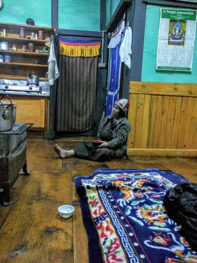 Bhutan, Nov 25 - 18