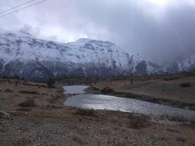 Annapurna 6 - 18