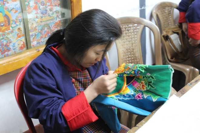 Bhutan, Nov 20 - 19