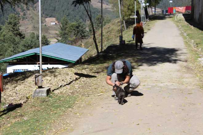 Bhutan, Nov 22 - 19