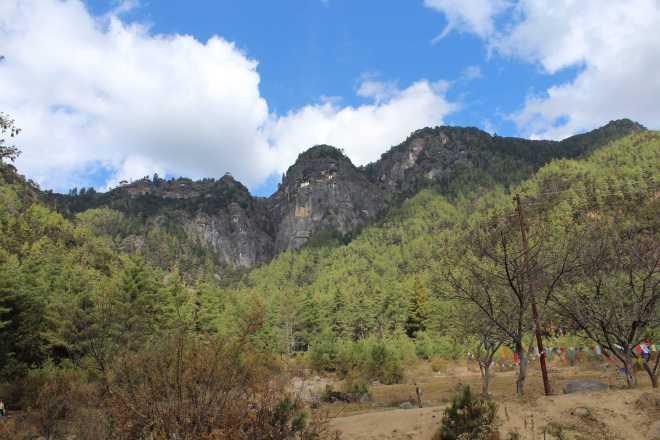 Bhutan, Nov 27 - 19