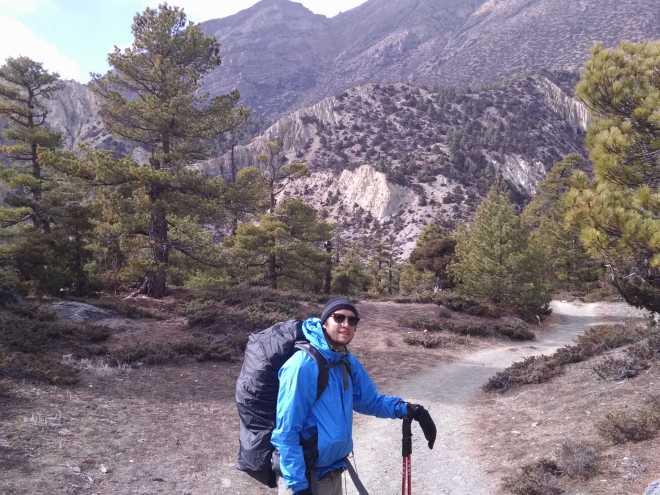 Annapurna 6 - 19