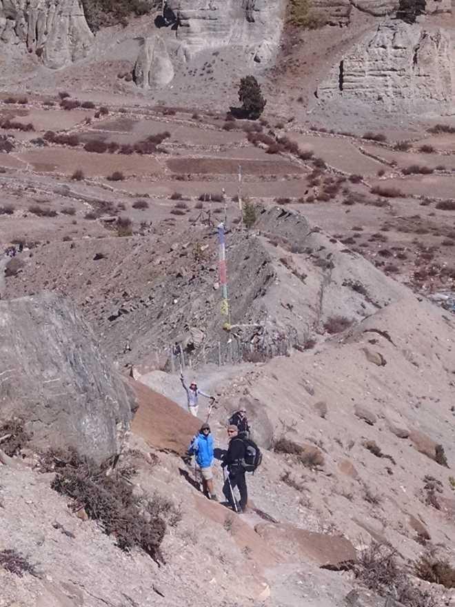 Annapurna 7 - 19