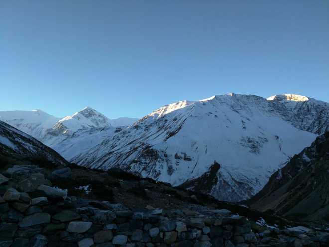 Annapurna 9 - 1
