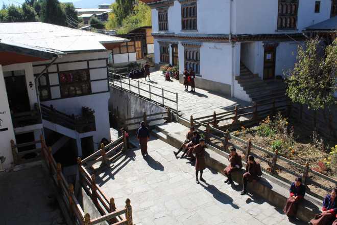 Bhutan, Nov 20 - 20