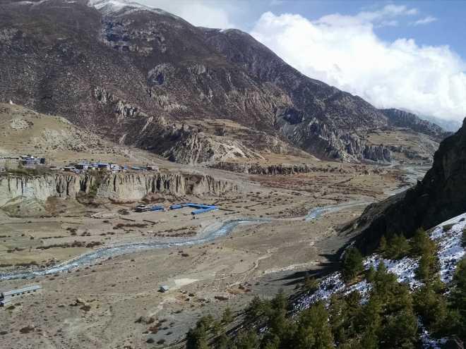 Annapurna 7 - 20