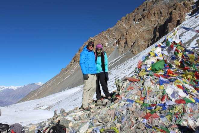 Annapurna 10 - 20