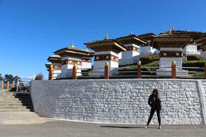 Bhutan, Nov 21 - 2
