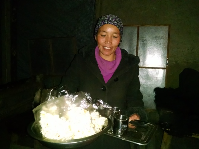 Annapurna 7 - 21