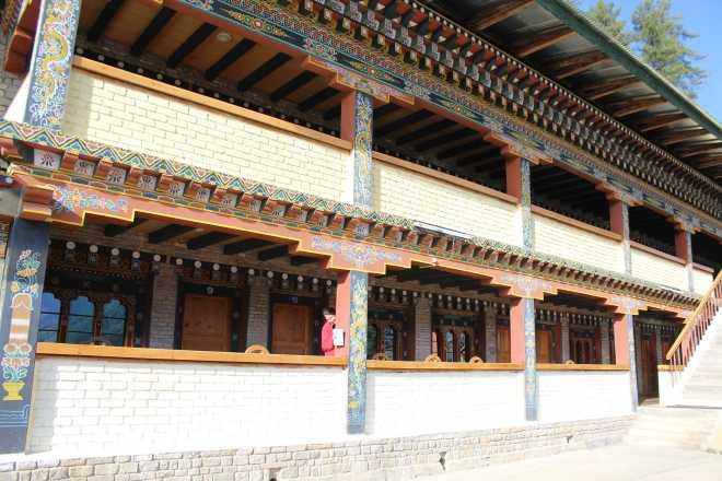Bhutan, Nov 22 - 2