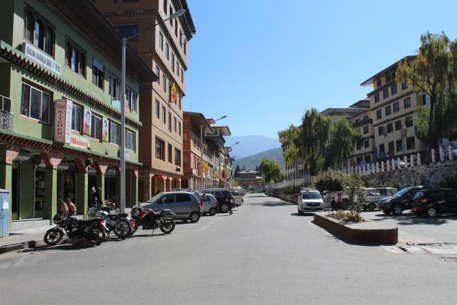 Bhutan, Nov 24 - 2