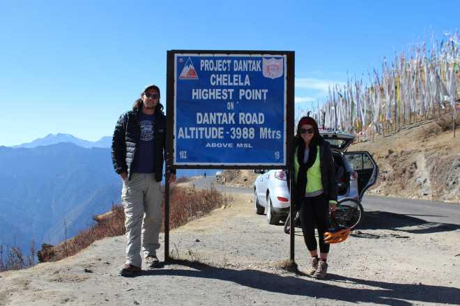 Bhutan, Nov 25 - 2