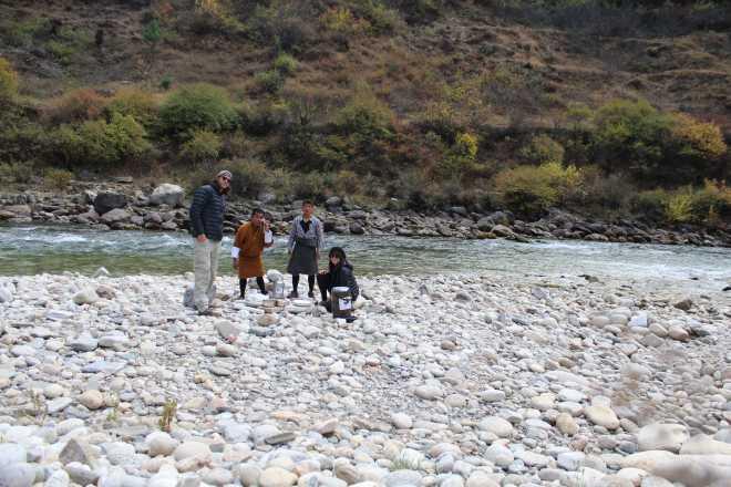Bhutan, Nov 26 - 2