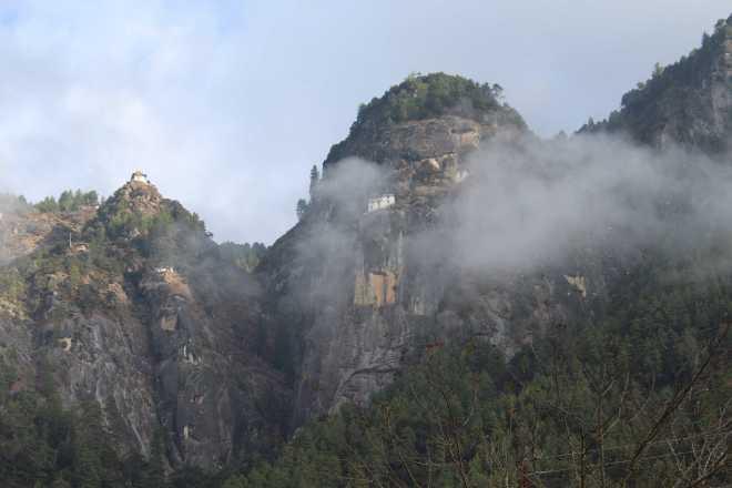 Bhutan, Nov 27 - 2