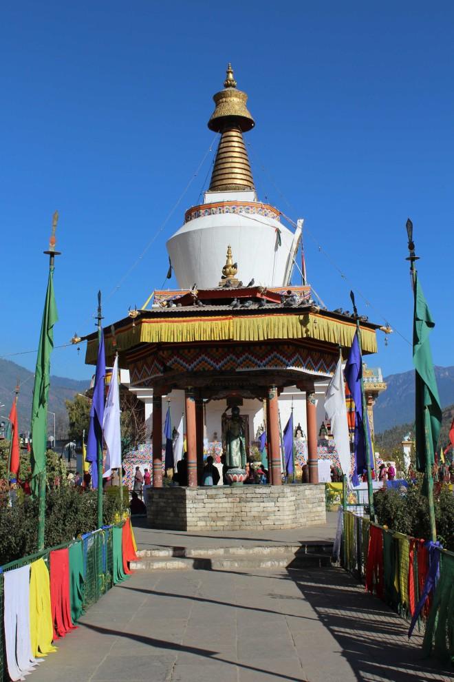 Bhutan, Nov 20 - 2