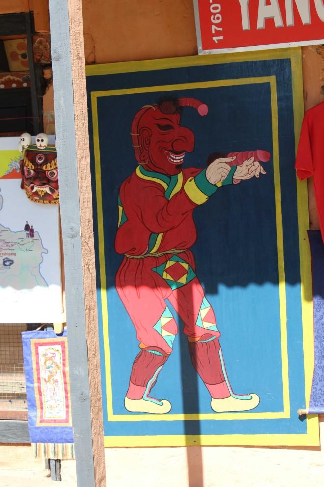 Bhutan, Nov 20 - 22