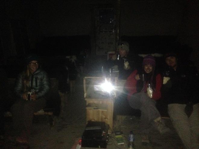 Annapurna 7 - 22