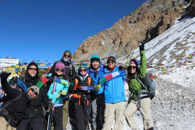 Annapurna 10 - 22
