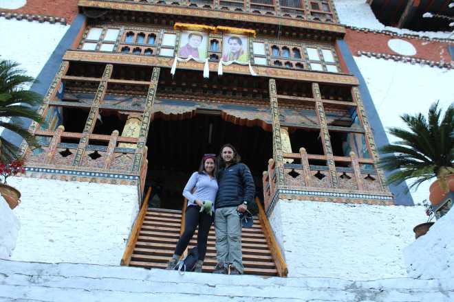 Bhutan, Nov 22 - 22