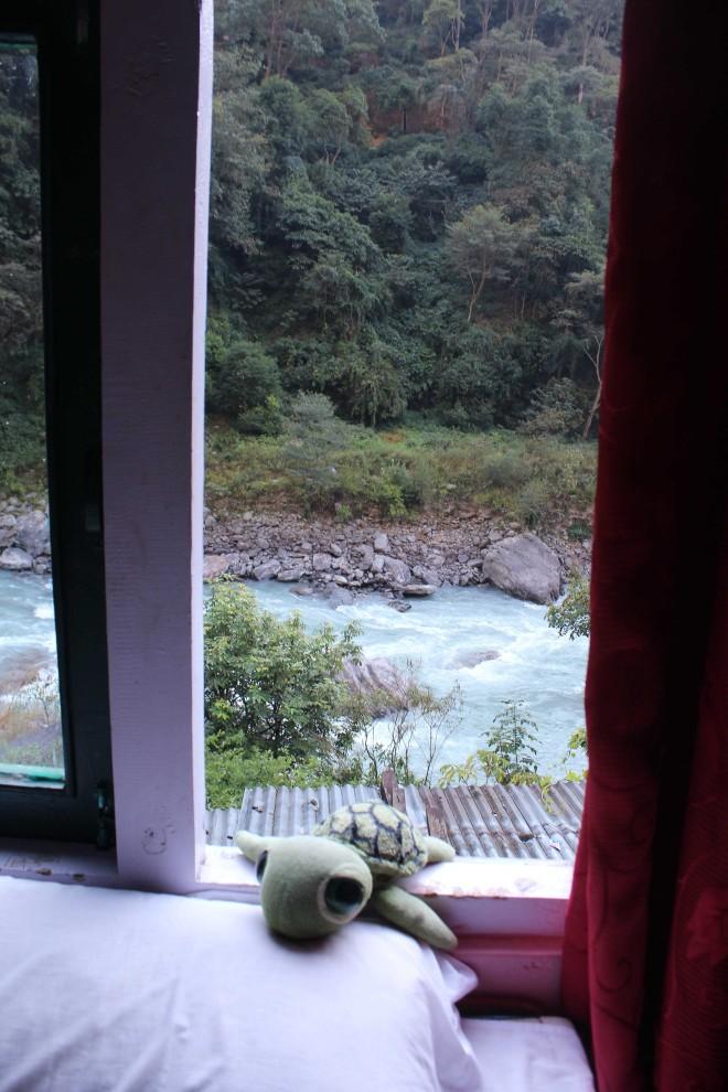 Annapurna 1 - 2