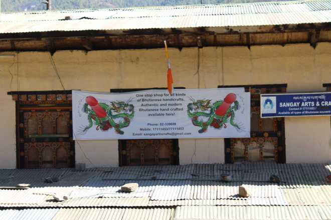 Bhutan, Nov 20 - 23