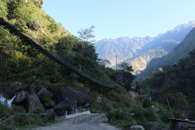 Annapurna 2 - 2