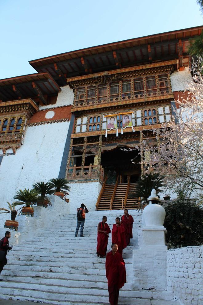 Bhutan, Nov 22 - 23