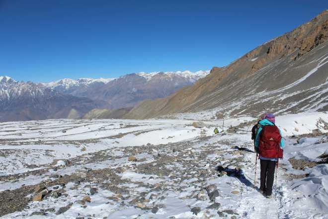 Annapurna 10 - 23