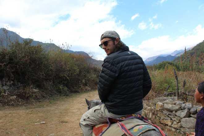 Bhutan, Nov 27 - 23