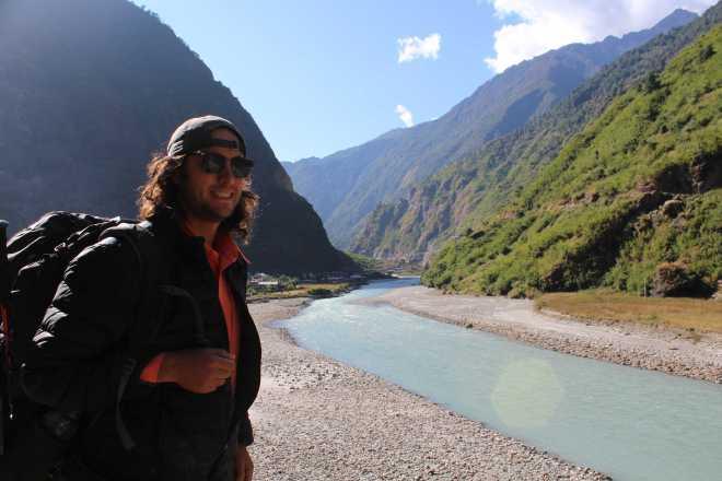 Annapurna 3 - 2