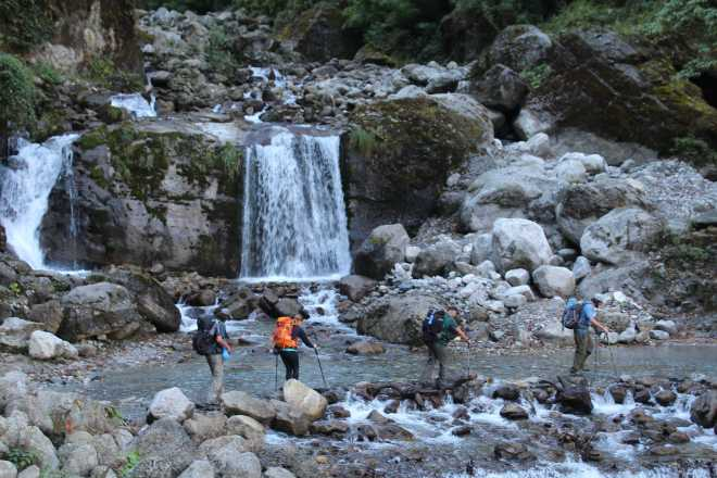 Annapurna 4 - 2