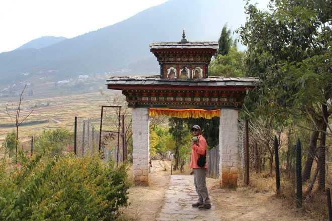 Bhutan, Nov 23 - 24