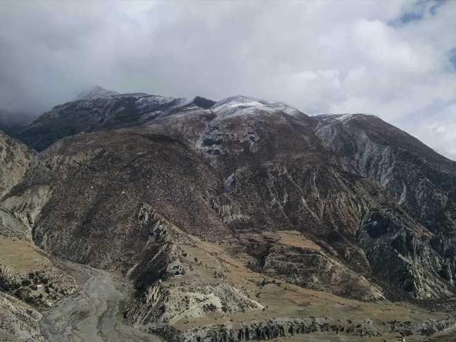 Annapurna 6 - 24