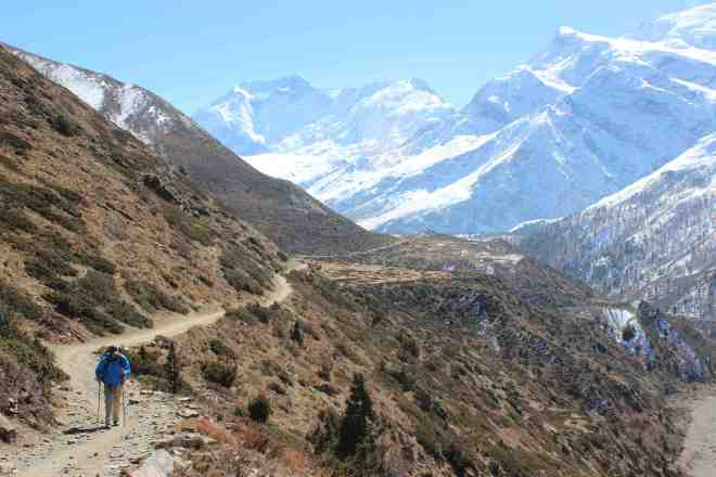 Annapurna 8 - 2