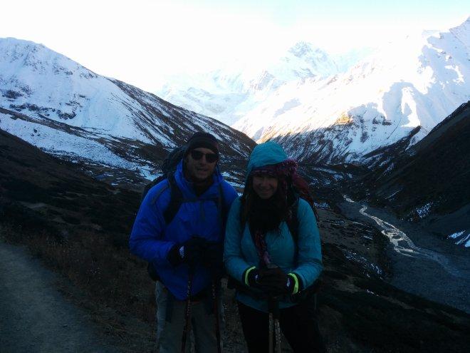 Annapurna 9 - 2