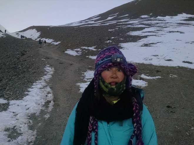 Annapurna 10 - 2