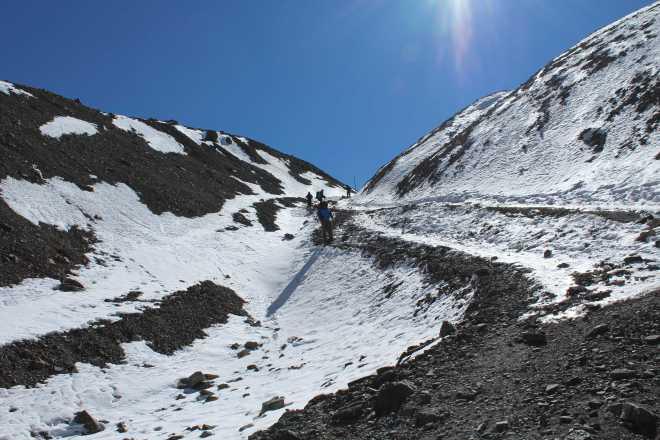 Annapurna 10 - 24