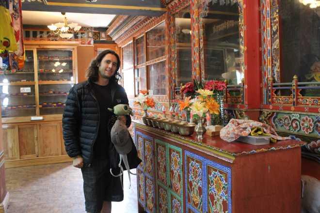 Bhutan, Nov 20 - 25