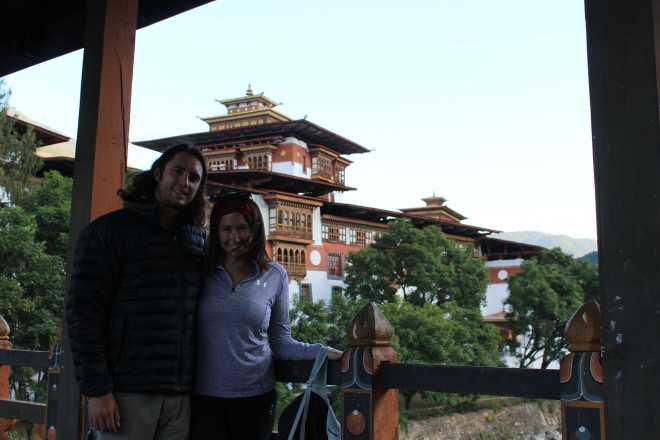 Bhutan, Nov 22 - 25