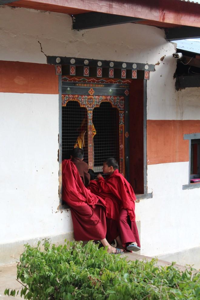 Bhutan, Nov 23 - 25