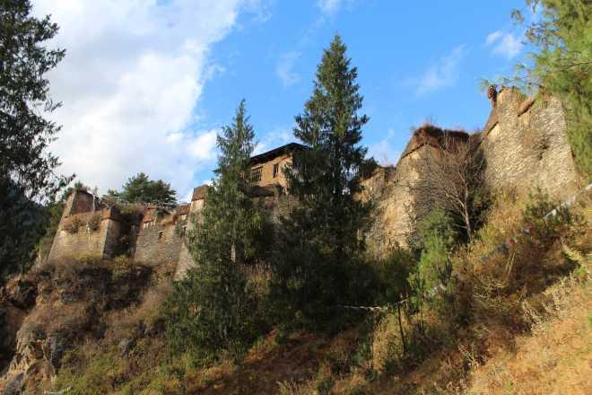 Bhutan, Nov 27 - 25