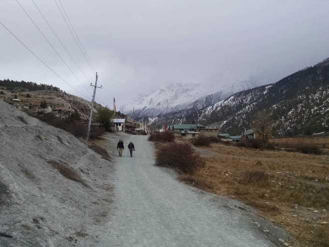 Annapurna 6 - 25