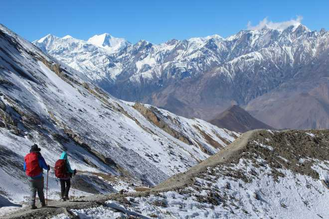 Annapurna 10 - 25