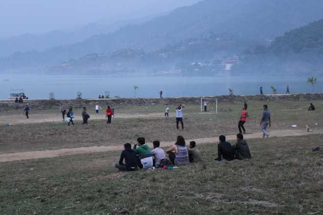 Pokhara - 26