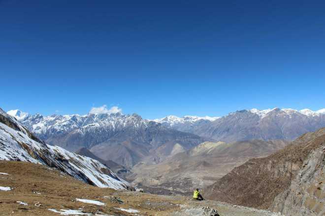 Annapurna 10 - 26
