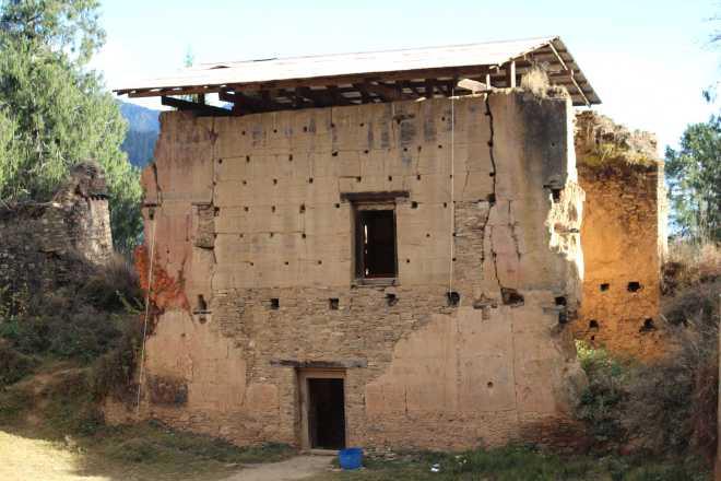 Bhutan, Nov 27 - 27