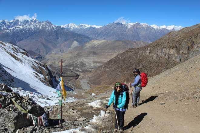 Annapurna 10 - 27