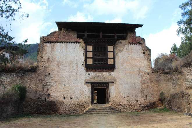 Bhutan, Nov 27 - 28