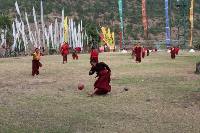 Bhutan, Nov 23 - 29