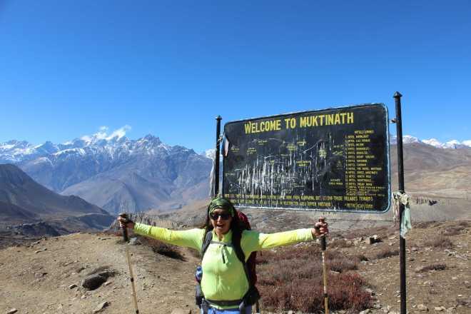 Annapurna 10 - 29